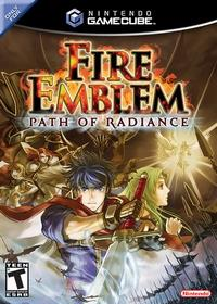 Fire Emblem : Path of Radiance [2005]