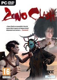 Zeno Clash #1 [2009]