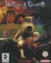 Wallace & Gromit dans le Projet Zoo [2003]