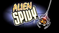 Alien Spidy [2013]
