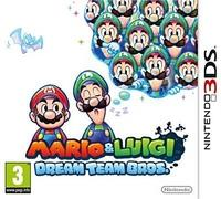 Mario & Luigi : Dream Team Bros. [2013]