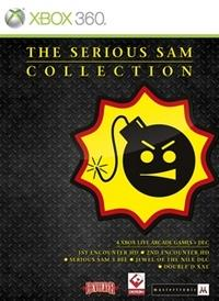 The Serious Sam Collection [2013]