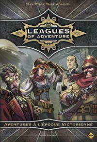 Leagues of Adventure [2013]