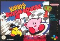 Kirby's Dream Course [1995]