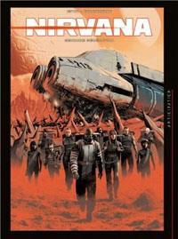 Nirvana : Seconde génération [#2 - 2013]