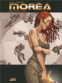 Moréa : La fureur des anges [#7 - 2013]