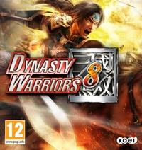 Dynasty Warriors 8 [2013]