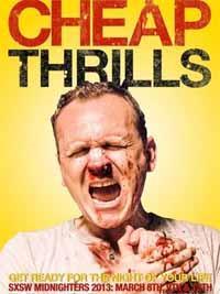 Cheap Thrills [2014]