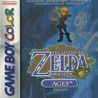 The Legend of Zelda : Oracle of Ages [2001]
