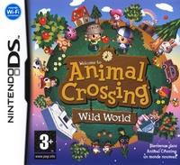 Animal Crossing : Wild World - Console Virtuelle