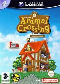 Animal Crossing [2004]