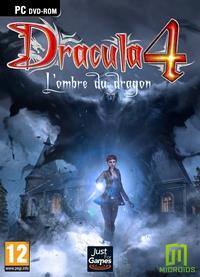 Dracula 4 : l'Ombre du Dragon [#4 - 2013]