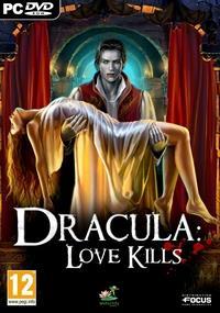Dracula : Love Kills [2012]