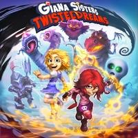 Giana Sisters : Twisted Dreams - Eshop WiiU