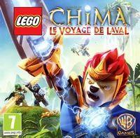 Lego Chima : Le Voyage de Laval [2013]