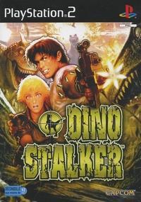 Dino Crisis : Dino Stalker [2002]