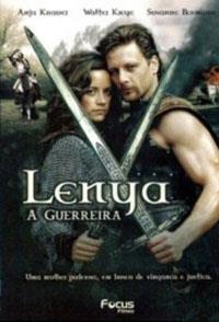 Lenya, princesse guerrière [2013]