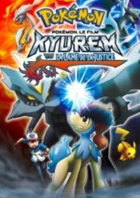 Pokémon, le film : Kyurem vs la Lame de la Justice - DVD