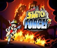 Mighty Switch Force! 2 [2013]