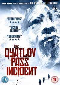 The Dyatlov Pass Incident : Devil's Pass