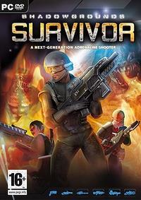 Shadowgrounds Survivor [2007]