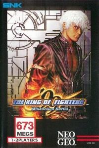 King of Fighters '99 [1999]