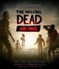 The Walking Dead : The Telltale Series : The Walking Dead: 400 Days [2013]