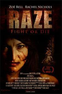 Raze : L'Arène [2014]