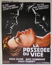 La possédée du vice [1972]