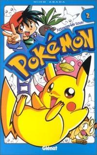 Pokémon : Attrapez les Tous ! #2 [1999]