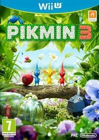Pikmin 3 [2013]