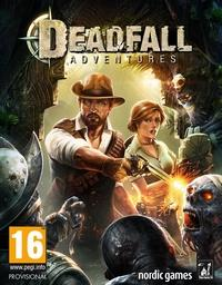 Deadfall Adventures - XLA