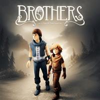 Brothers : A Tale of Two Sons - eshop Switch