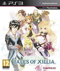 Tales of Xillia #1 [2013]