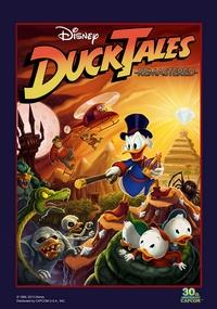 DuckTales : Remastered - PS3