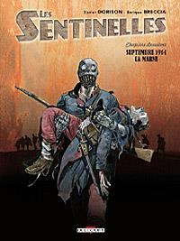Les Sentinelles : La Marne [#2 - 2009]