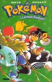 Pokémon : La grande aventure ! [#2 - 2001]