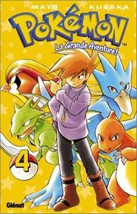 Pokémon : La grande aventure ! #4 [2002]