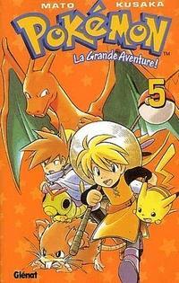 Pokémon : La grande aventure ! [#5 - 2002]