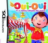 Oui-Oui et Le Grand Carnaval des Jouets [2013]