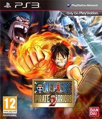 One Piece : Pirate Warriors 2 [2013]