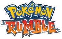 Pokémon Rumble U [2013]