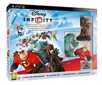 Disney Infinity #1 [2013]