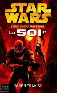 Star Wars : Commando Imperial : La 501e [2011]