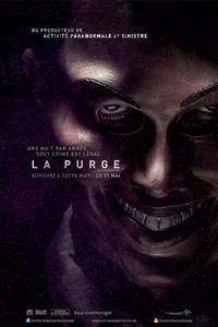 The Purge : American Nightmare [#1 - 2013]