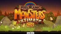 PixelJunk Monsters Ultimate HD [2013]