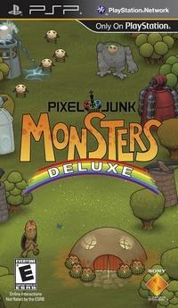 PixelJunk Monsters Deluxe [2009]