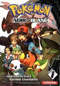 Pokemon Noir et Blanc [#1 - 2011]