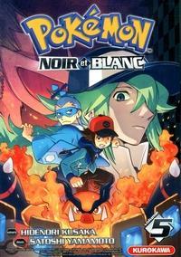 Pokemon Noir et Blanc [#5 - 2012]