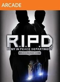 R.I.P.D. : The Game [2013]